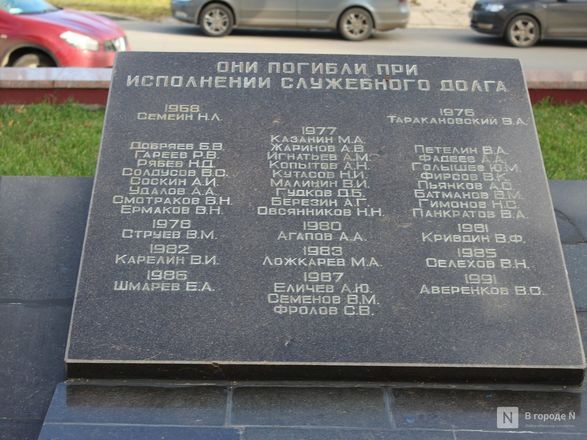 Труд в бронзе и чугуне: представителей каких профессий увековечили в Нижнем Новгороде - фото 13