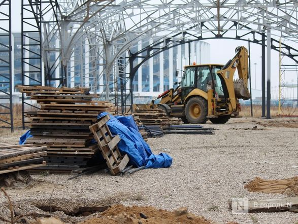 Нижегородская Стрелка: между прошлым и будущим - фото 72