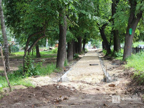 33 территории: какие места преобразятся в Нижнем Новгороде в 2020 году - фото 31