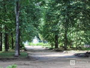 Нижегородской епархии предложили подыскать другой участок вместо сквера Прыгунова