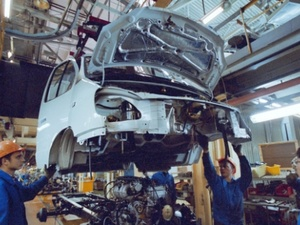 Республика Беларусь планирует закупать нижегородские автомобили