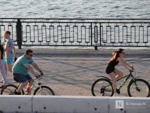 20 новых пунктов проката велосипедов появятся в Нижнем Новгорода