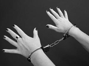 Семейный наркобизнес матери и дочери «накрыли» в Нижегородской области
