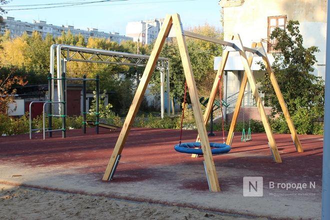 Самолеты, силуэты, яблони: Как преобразился Нижегородский район - фото 37