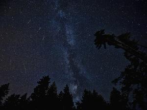 Самый яркий летний звездопад смогут увидеть нижегородцы