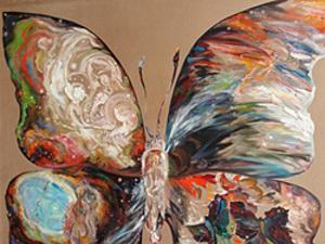 Кусочек лета в «Кладовке»