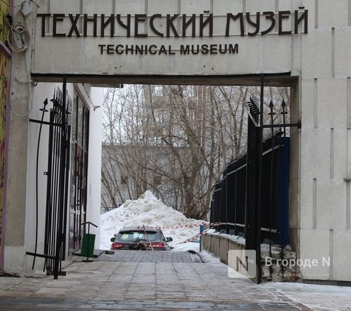 «Все началось со штангенциркуля», - директор нижегородского Технического музея Вячеслав Хуртин - фото 37