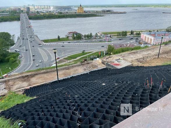 Салют над стройкой: каковы шансы подрядчиков благоустроить Нижний Новгород до юбилея - фото 25
