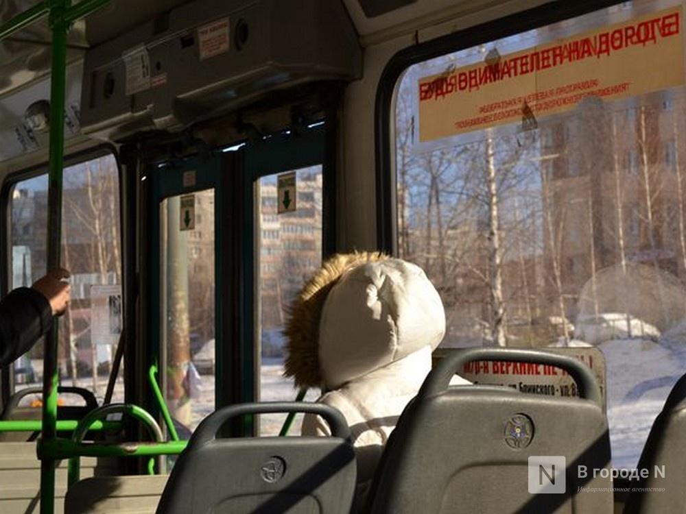 Проездные для нижегородских школьников и студентов стали бессрочными - фото 1