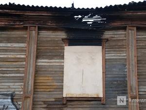 Четыре старинных дома снесут в Нижнем Новгороде
