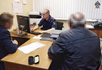 Мастер и слесарь подозреваются в причастности к взрыву дома в Дальнеконстантиновском районе