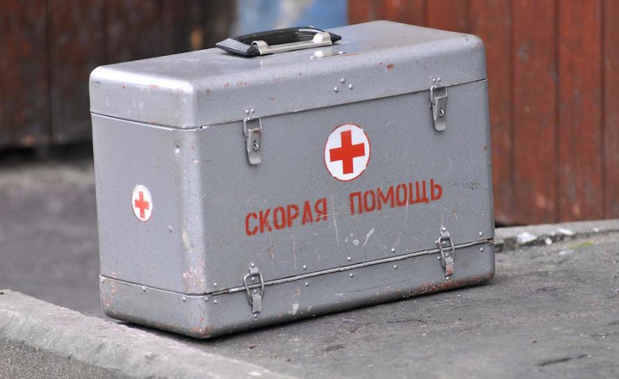 Александр Беглов: петербургские компании готовы поставлять лекарственные препараты в Нижегородскую область - фото 1