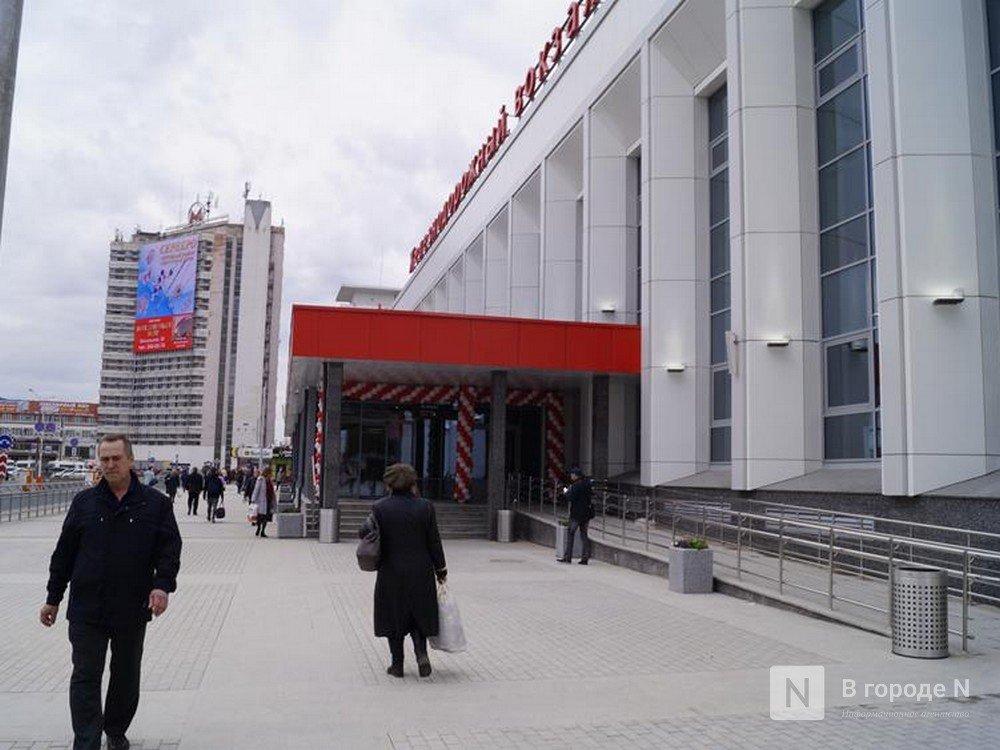 Одностороннее движение введут у Московского вокзала в Нижнем Новгороде - фото 1