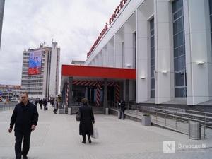 Мэрия предложила сделать движение у Московского вокзала односторонним