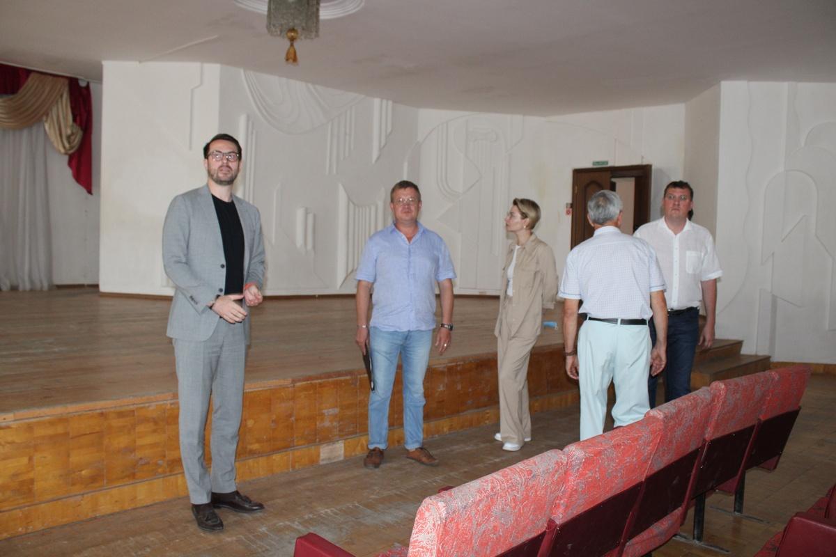 Более 120 млн рублей выделено на реконструкцию Арзамасского музыкального колледжа - фото 1