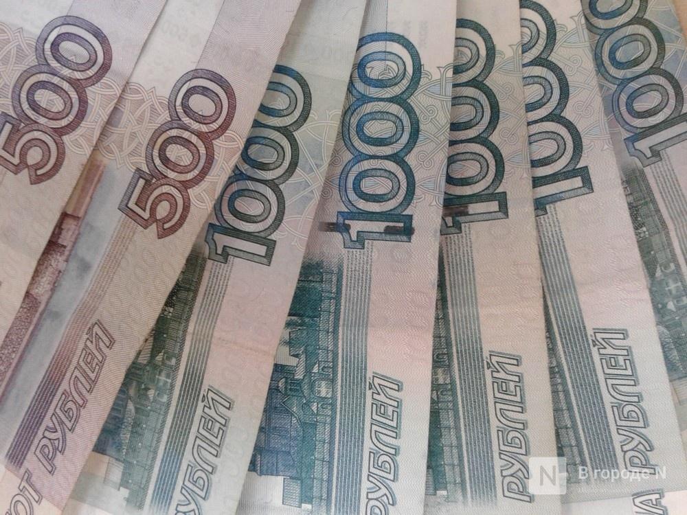 Более 1 млрд рублей поступило Нижегородской области из федерального бюджета - фото 1