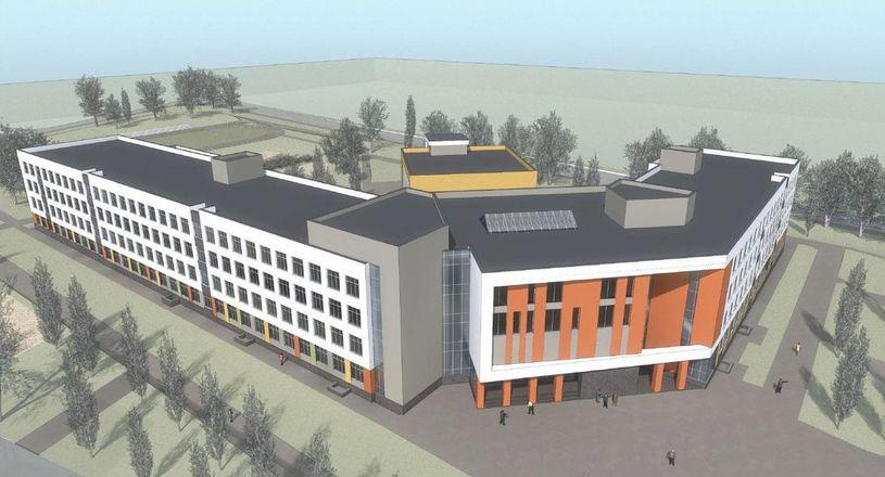 Школа на 1 225 мест появится в Кузнечихе - фото 1