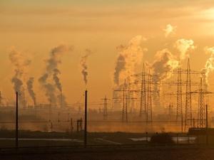 Загрязнение воздуха формальдегидом обнаружено в одном из районов Нижнего Новгорода