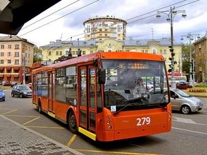 Активисты предложили закупить для Нижнего Новгорода троллейбусы из Перми