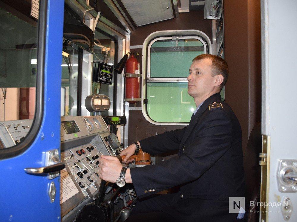 Четыре отремонтированных вагона вернули на линии нижегородского метро - фото 4