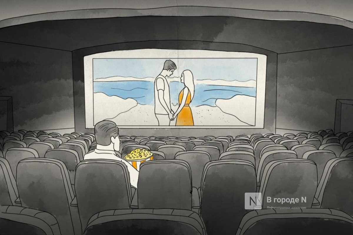 Кинотеатры возобновляют свою работу в Нижегородской области - фото 1