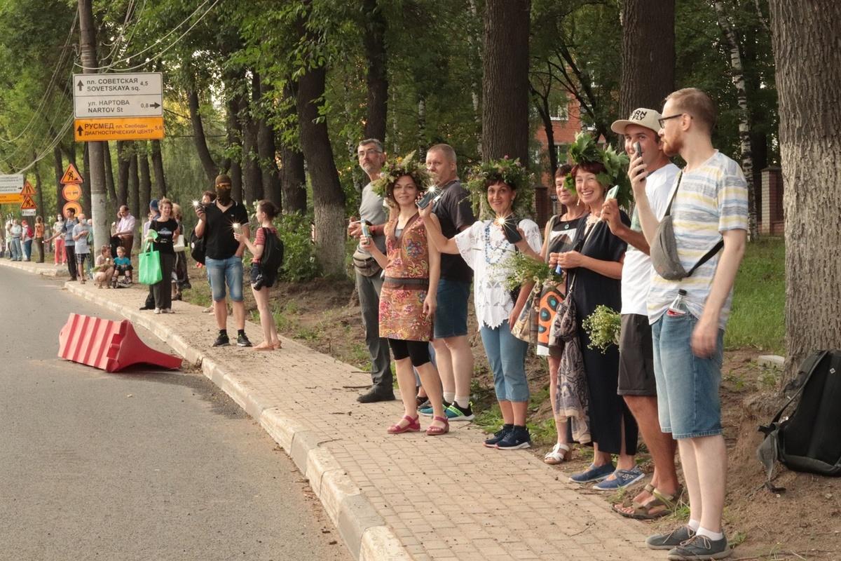 Никитин высказался о действиях нижегородских общественников и активистов - фото 1