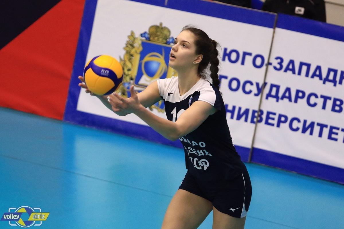 Светлана Гатина подписала контракт с нижегородской «Спартой» - фото 1