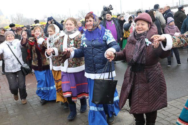 Фестиваль «Крымская весна» собрал более 3000 нижегородцев - фото 1