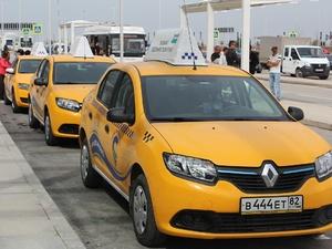 Крымские таксисты поражают туристов своей жадностью