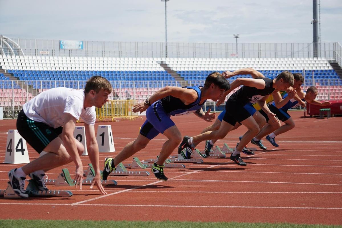 Нижегородцы завоевали 14 медалей на чемпионате и первенстве России спорта ЛИН - фото 1