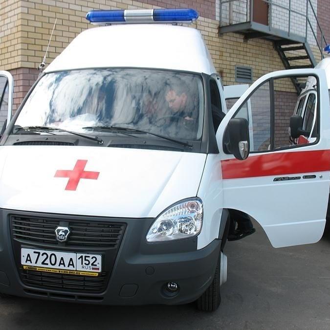 Спешащие к пациентам с коронавирусом нижегородские скорые будут заправлять бесплатно