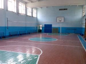 Спортивные залы школ отремонтируют в девяти районах Нижегородской области