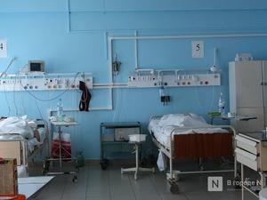 Нижегородскую больницу № 13 закрыли на карантин из-за коронавируса