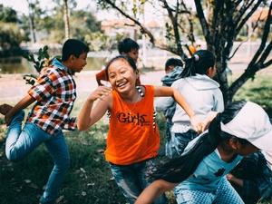 Прыжок в детство: любопытные факты о самом счастливом периоде в жизни