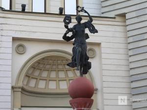 Нижегородский театр «Комедiя» откроется после 25 ноября премьерным спектаклем