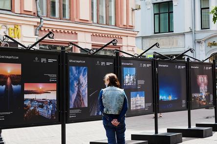 Фотовыставка о Нижнем Новгороде открылась в Москве
