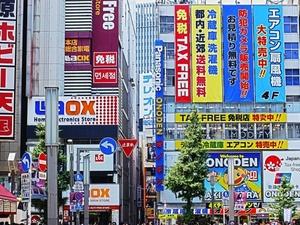 Нижегородцы смогут поехать на бесплатную бизнес-стажировку в Японию
