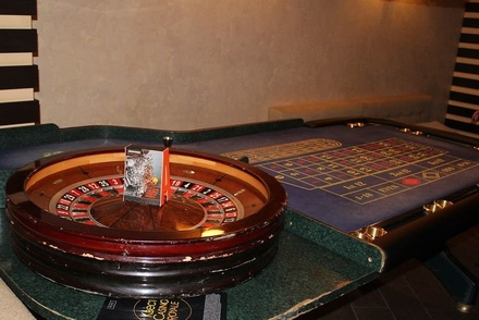 Подпольное казино обнаружили в Павлове