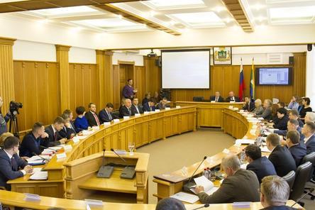 Доходы и расходы бюджета Нижнего Новгорода увеличат на 248,7 млн рублей