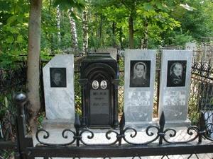 Реклама надгробных памятников в Нижнем Новгороде признана недостоверной