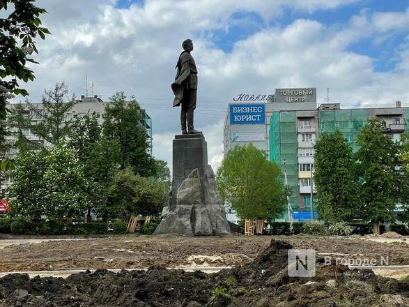 Салют над стройкой: каковы шансы подрядчиков благоустроить Нижний Новгород до юбилея - фото 15
