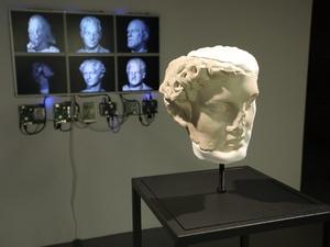 Два нижегородских проекта вошли в композицию выставки номинантов на премию «Инновация»
