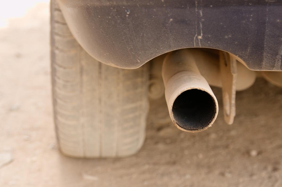 Свыше 105 тысяч тонн загрязняющих веществ выбросили автомобили в атмосферу в Нижегородской области за год - фото 1