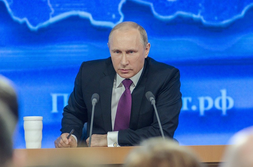 Какую пенсию получает Владимир Путин - фото 2