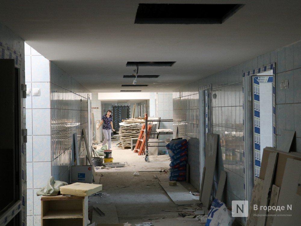 Что скрывает главное детское онкоотделение Нижегородской области - фото 4