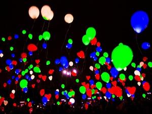 Фестиваль светящихся шариков состоится в Нижнем Новгороде