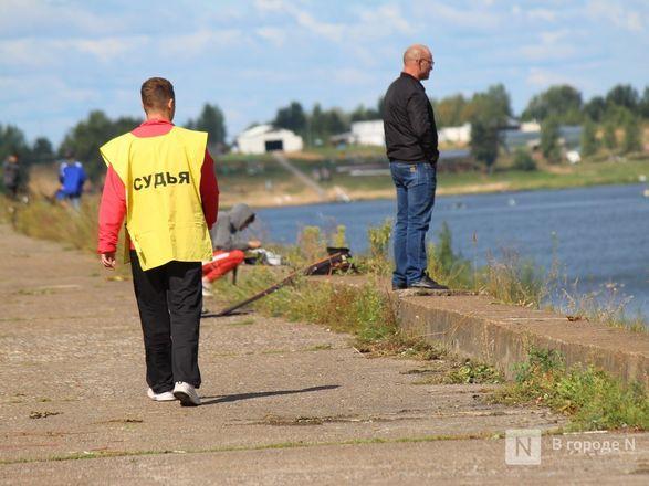 Праздник в пандемию: как Нижний Новгород отметил 799-летие - фото 13