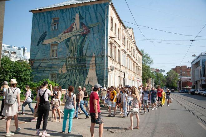 Всегда есть место для Mesto: прогулка по Нижнему с Nomerzом - фото 12