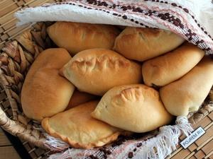 В Нижнем Новгороде испекут пироги-рекордсмены