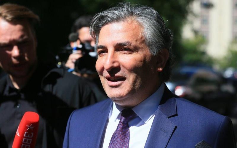 Адвоката, защищавшего Михаила Ефремова, не допустили до суда над руководителями Борского водоканала - фото 1
